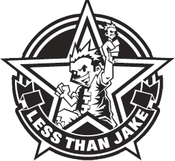 Less Than Jake logo