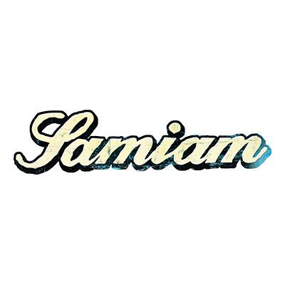Samiam logo