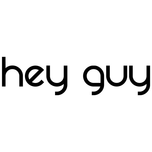 Hey Guy logo