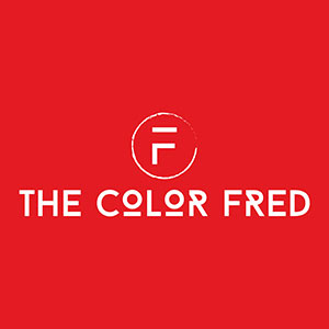 The Color Fred logo