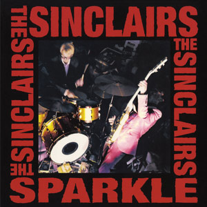The Sinclairs sparkle Cover